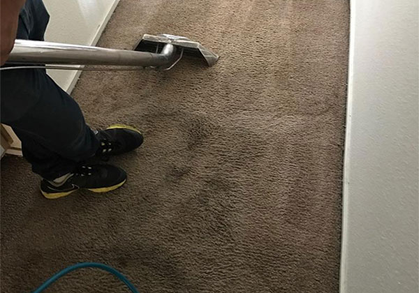 Chula Vista Carpet Cleaning