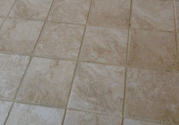 San Diego Commercial Tile Cleaning