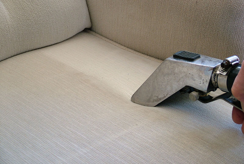Chula Vista Upholstery Cleaning
